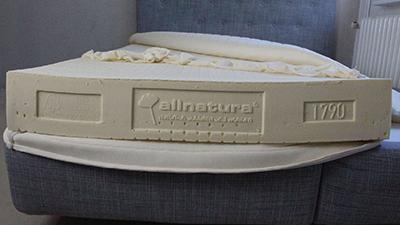 Allnatura Supra Comfort Testsieger